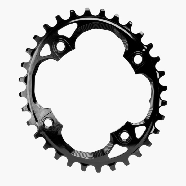 Plateaux Absolute Black MTB Oval Sram 94 BCD