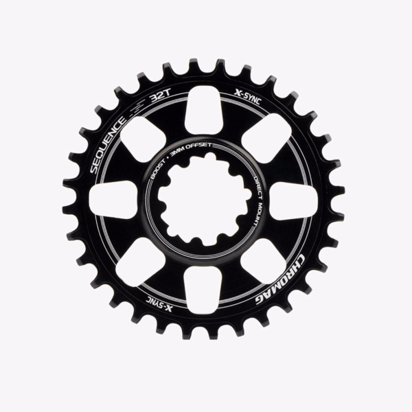 Plateaux Chromag Direct Mount Sram Boost