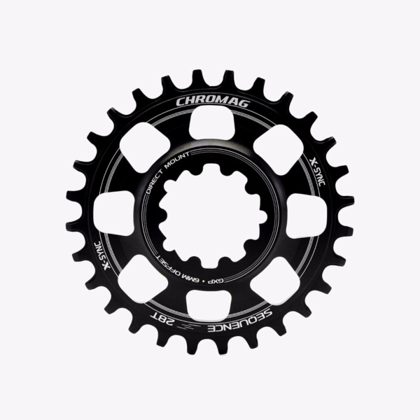 Plateaux Chromag Direct Mount Sram GXP