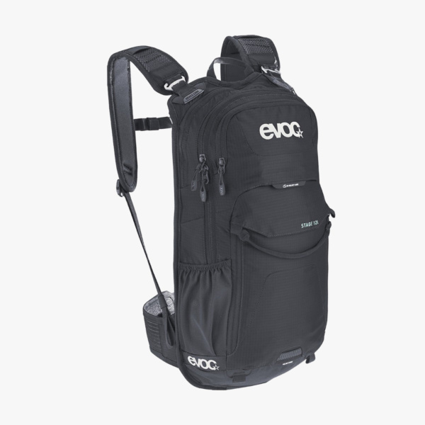 Sac à dos Evoc Stage 12L Black