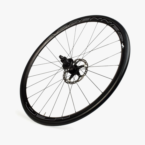 Roues HED Ardennes Plus SL Disc 650b