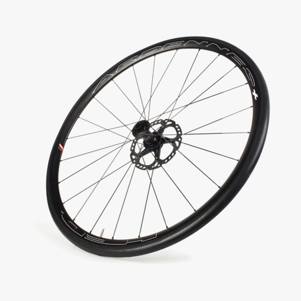 Roues HED Ardennes Plus LT Disc