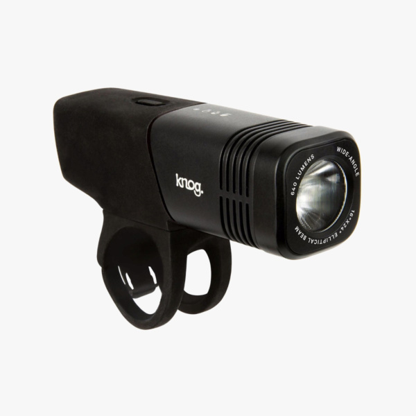 Eclairage AV Knog Blinder Arc 640