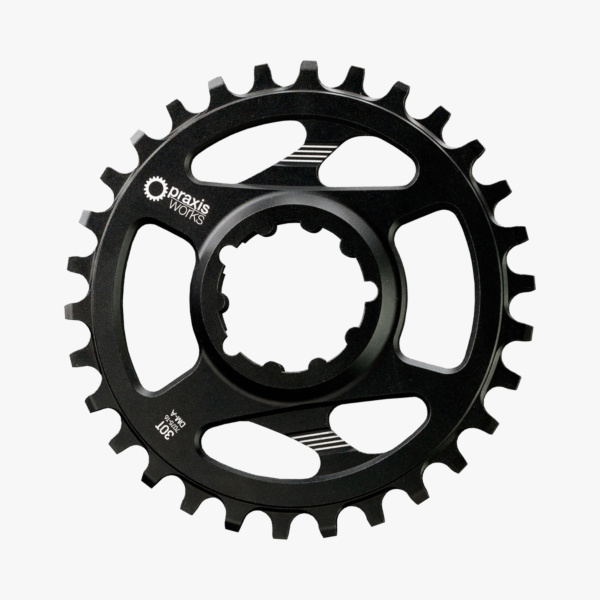 Plateau Praxis Works Direct Mount Wave