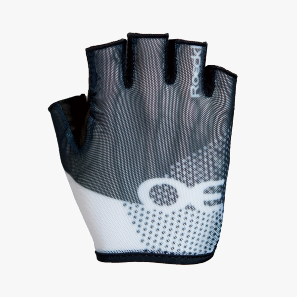 Gants Roeckl Idro Black-White