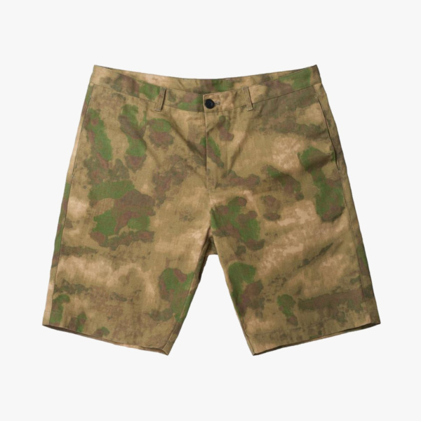 Short Search And State Field Shorts Camo