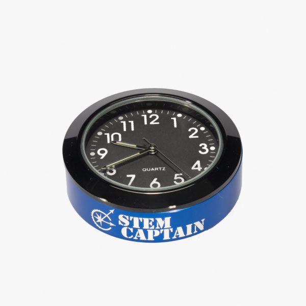 Montre StemCAPtain Bike Clock