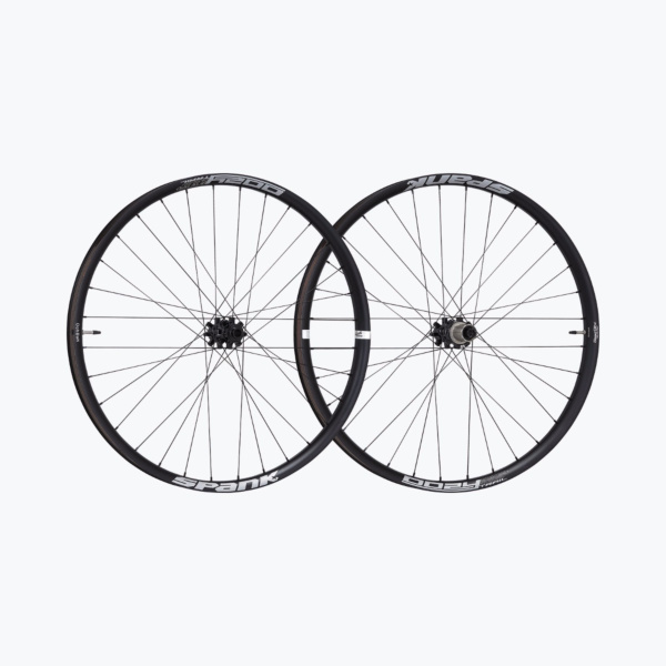 Roues Spank Oozy Trail 395+ Boost 27,5