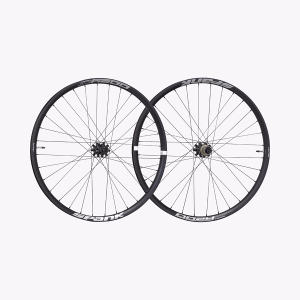 Roues Spank Oozy Trail 345 Boost 27,5