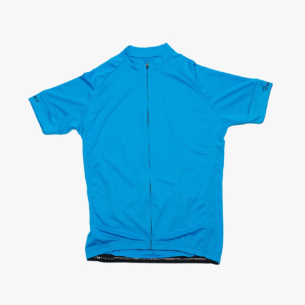 Maillot MC Twin Six The Standard Blue