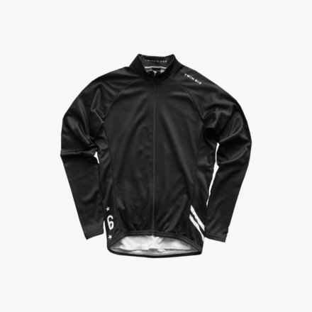 Maillot ML Twin Six The Classic